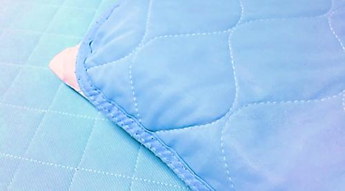 マットレスの保護 ベッドパッド 敷きパッド メンティナンス