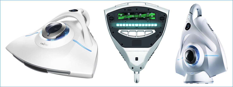 レイコップRX 脱臭機能 枕モード 寝具の種類を自動検知 コードレス