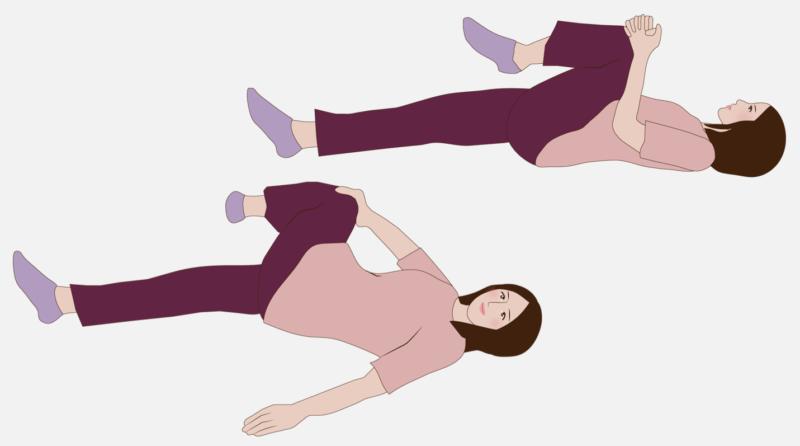 ストレッチ リンパ液や血液の流れを良くする ケガの予防 運動効率向上